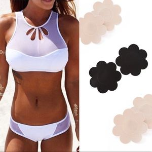 Other - Swimsuit Breast Petals